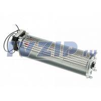 Вентилятор тангенциальный (фен вентилятора) (26W, 60x240мм, правый, Китай)