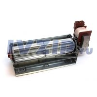 Вентилятор тангенциальный (фен вентилятора) TG4 180 2025 SD DX IMS (L=180мм, D=45мм, 22W, 220V, 50Hz, Италия) VTR200UN