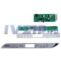 Модуль управления холодильника Атлант H60B-M1 + H60B-M2 + наклейка 908081410141/2000000015361