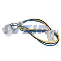 Реле тепловое с термовыключателем (3х концевое, с петлей) РТТ Merloni 851160/851084