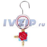 Коллектор ABH (одновентиль, высокое давление, R-12, R-22, R-134, R-404)