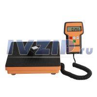Весы электронные для фреона LVC/LMC-100F (до 50 кг, погр.2гр., в кейсе)