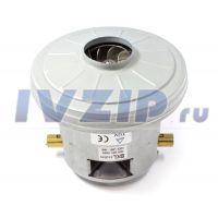 Двигатель пылесоса 1600W (H=126mm, h=40mm, D=139mm, d=98mm, с юбкой) VAC049UN