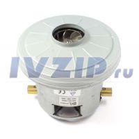 Двигатель пылесоса 2000W (H=126mm, h=40mm, D=139mm, d=98mm, с юбкой) VAC051UN