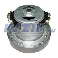 Двигатель пылесоса YDC01-12 1200W (H=115mm, h=45mm, D=130mm, Китай) VCM-02