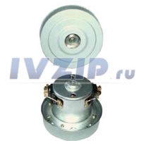 Двигатель пылесоса YDC01PG 1600W (H=115mm, h=45mm, D=130mm, Китай)