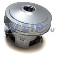Двигатель пылесоса YDC24 2200W (H=125mm, h=28mm, D=130mm, Китай) VAC024UN