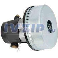 Двигатель пылесоса моющего YDC09-12 1400W (H=167mm, h=58mm, D=145mm, Китай)