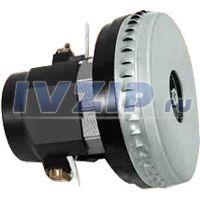Двигатель пылесоса моющего YDC11 1400W (H=145mm, h=50mm, D=147mm, Китай)