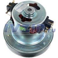 Двигатель пылесоса 1200W KCL23-14PGH (H=100mm, h=30mm, D=109mm, mini, Китай) 72X5552