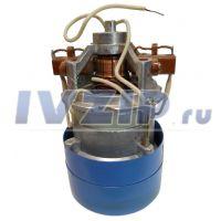 Двигатель пылесоса 100W (ШМЕЛЬ 12В)