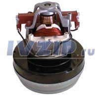 Двигатель пылесоса 1000W (H=158mm, D=146mm, Ametek) 11ME01A