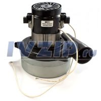 Двигатель пылесоса 1200W (H=180mm, D=144mm) VAC025UN