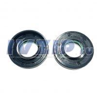 Сальник бака 25x50,55x10/12 составной со смазкой SLB006SA