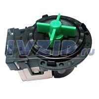 Насос PLASET 30W (3 винта, клеммы вперед) 64282/1600030/163LG45/1.47.000.18