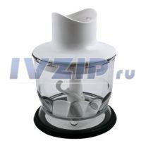 Чаша в сборе измельчителя Braun 4193 (350ml) BR67050426/7050426/SAP917BR :: IvZip.ru